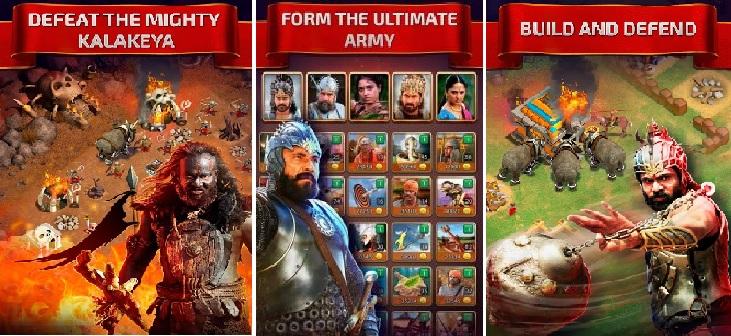 Baahubali: The Game Mod Unlocked Free