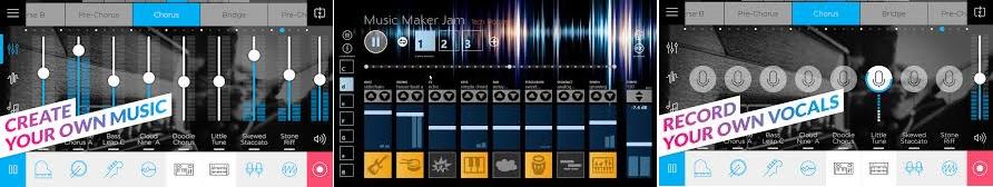 Music Maker JAM Mod  Unlock All