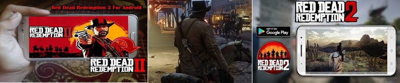 Red Dead Redemption 2 Apk Mod Unlock All