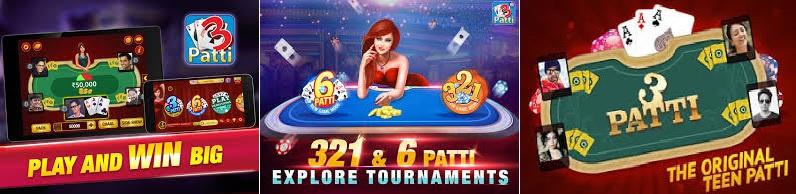 Teen Patti – Indian Poker Mod Unlock All