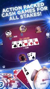 Poker Texas Holdem Live Pro Apk Mod Unlock All