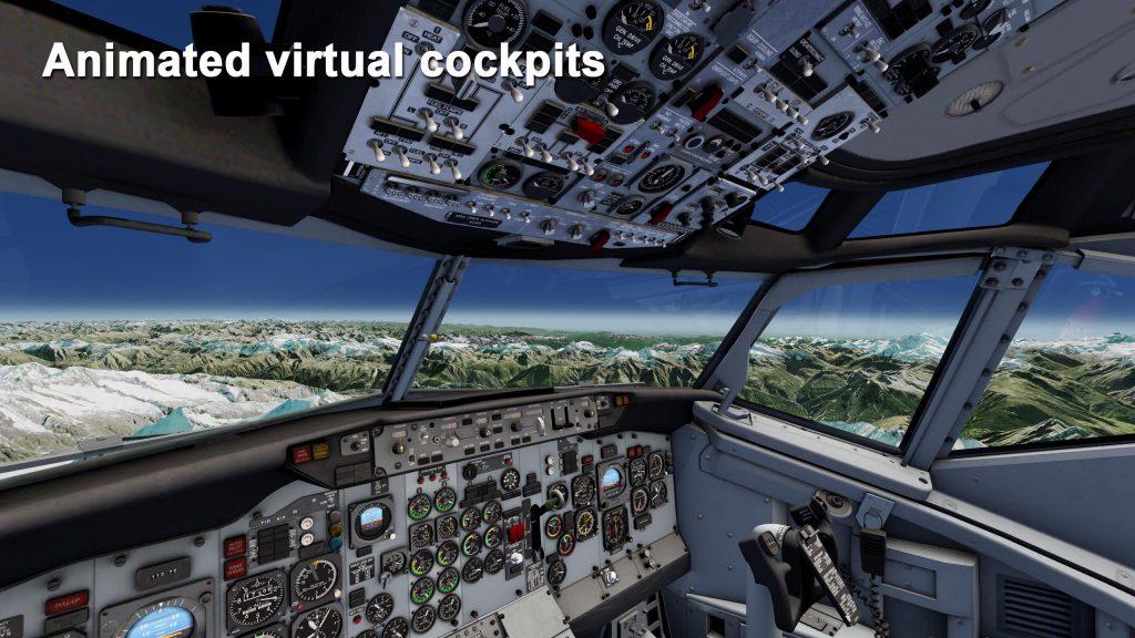 Aerofly 1 Flight Simulator Apk Mod