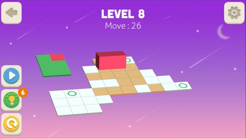 Bloxorz: Roll the Block Apk Mod