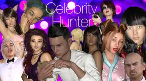 Celebrity Hunter Serie Adulta Apk Mod