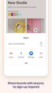 Collect: Save and share ideas Apk