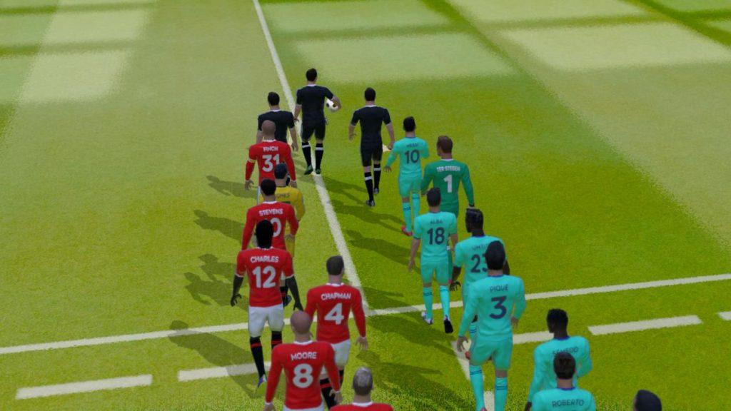 Dream League Soccer 2020 Apk Mod