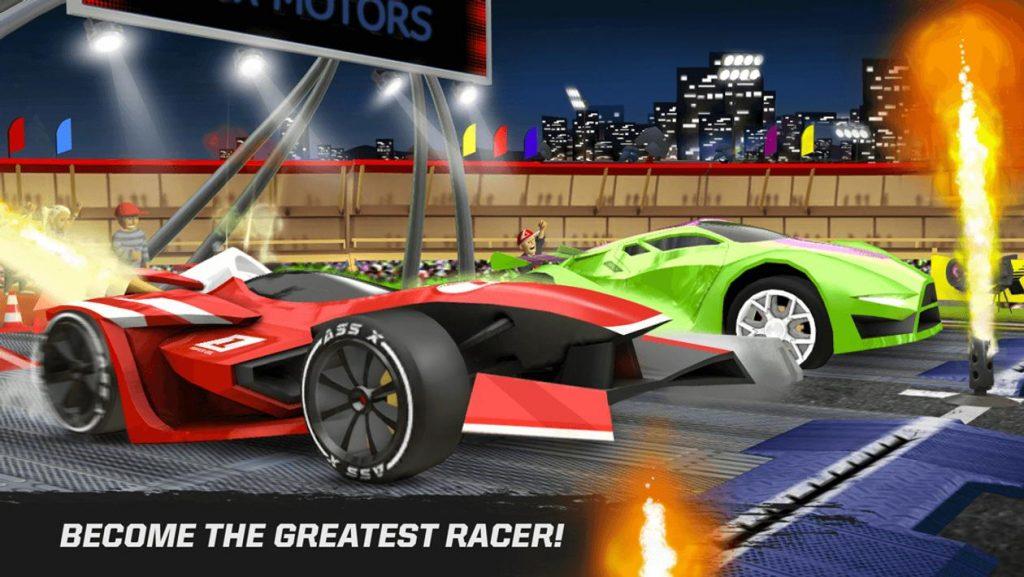 GX Motors Apk Mod