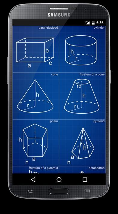 Geometry Apk Mod