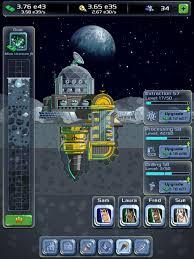 Idle Tycoon Space Company Apk Mod
