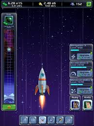 Idle Tycoon Space Company Apk