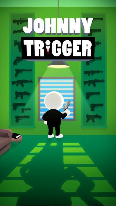 Johnny Trigger Apk Mod