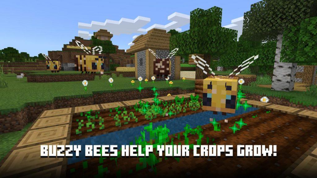 Minecraft Apk Mod All Unlocked