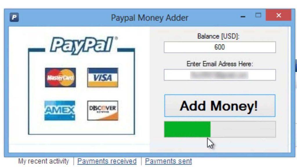 Paypal Money Adder Apk All Unlocked Apkhome Us