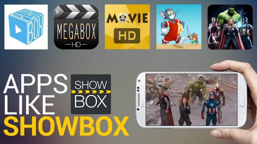 ShowBox Free Apk Mod