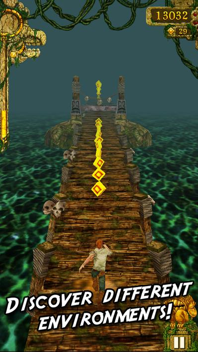 Temple Run Android Apk