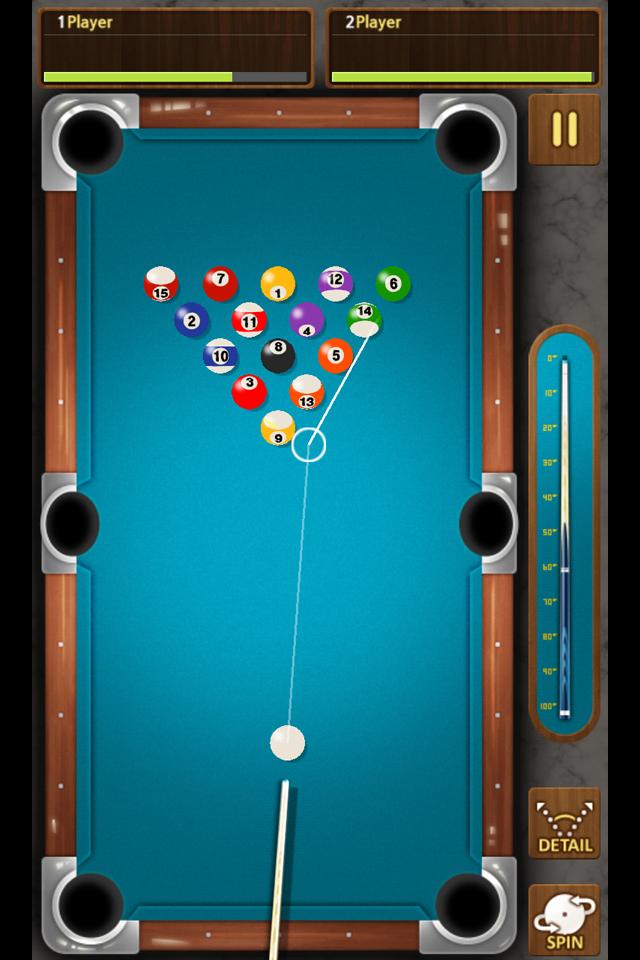 The king of Pool billiards Apk Mod