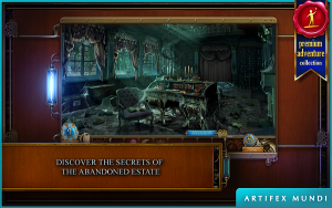 Time Mysteries 2: The Ancient Spectres Apk