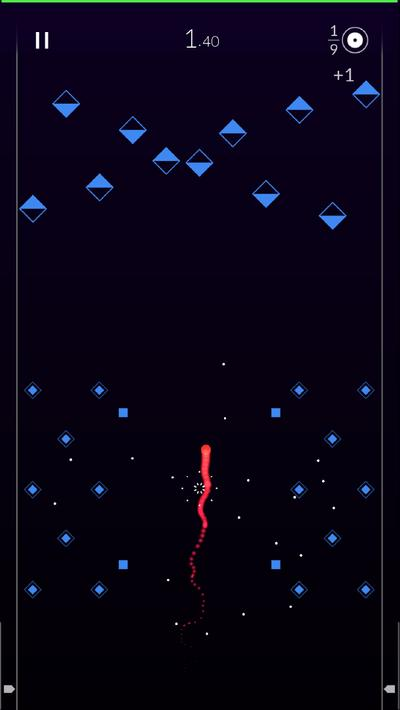 Vertical Adventure Jump, Die, Retry Apk Mod