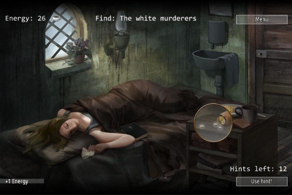 Who Is The Killer Dark Room Apk