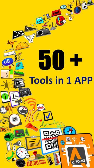 All tools Apk Mod Unlock All
