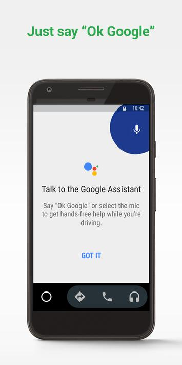 Android Auto Google Maps Apk Mod