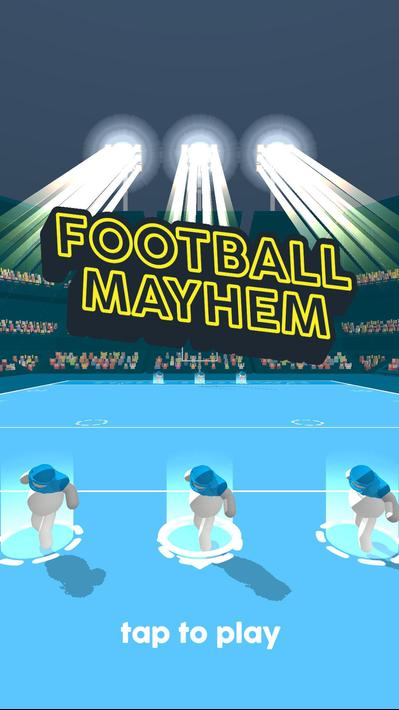 Ball Mayhem Apk Mod