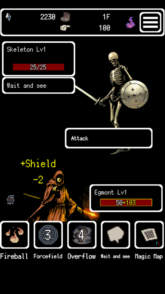 Buriedbornes  Hardcore RPG Mod