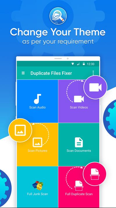 Duplicate Files Fixer and Remover Mod