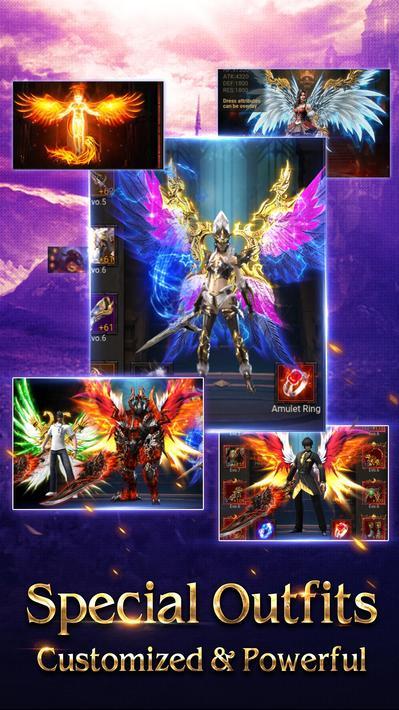Eternal Sword Apk Mod