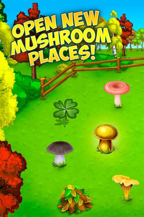Forest Clans – Mushroom Farm Apk Mod