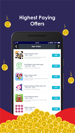 Free Paypal Cash & Gift Cards Apk Unlimited Money