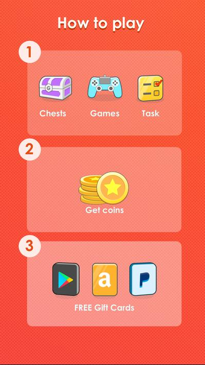 Gift Wallet Free Apk Mod