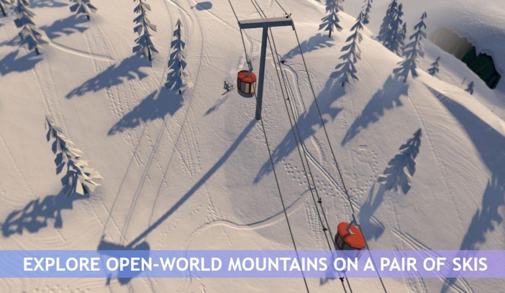 Grand Mountain Adventure Apk Mod