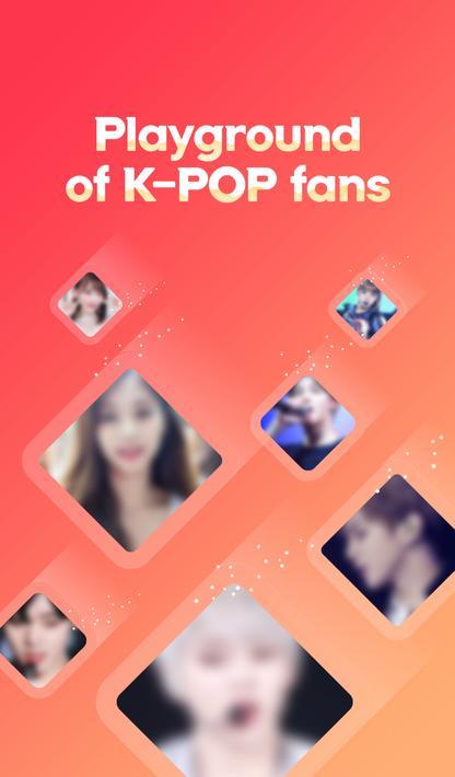 Kpop Idol CHOEAEDOL Apk Mod