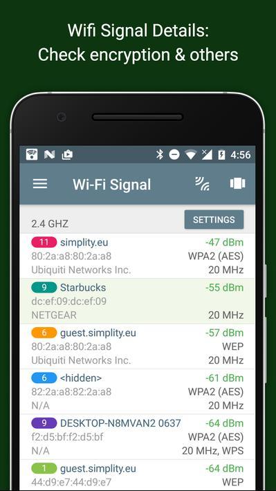 Network Analyzer Apk Mod Unlimited