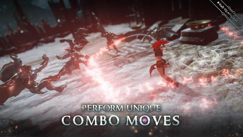 Overlords of Oblivion Apk Mod