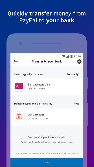 PayPal Free Money Generator Mod