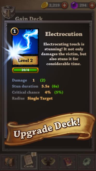 Quest Cards Apk Mod
