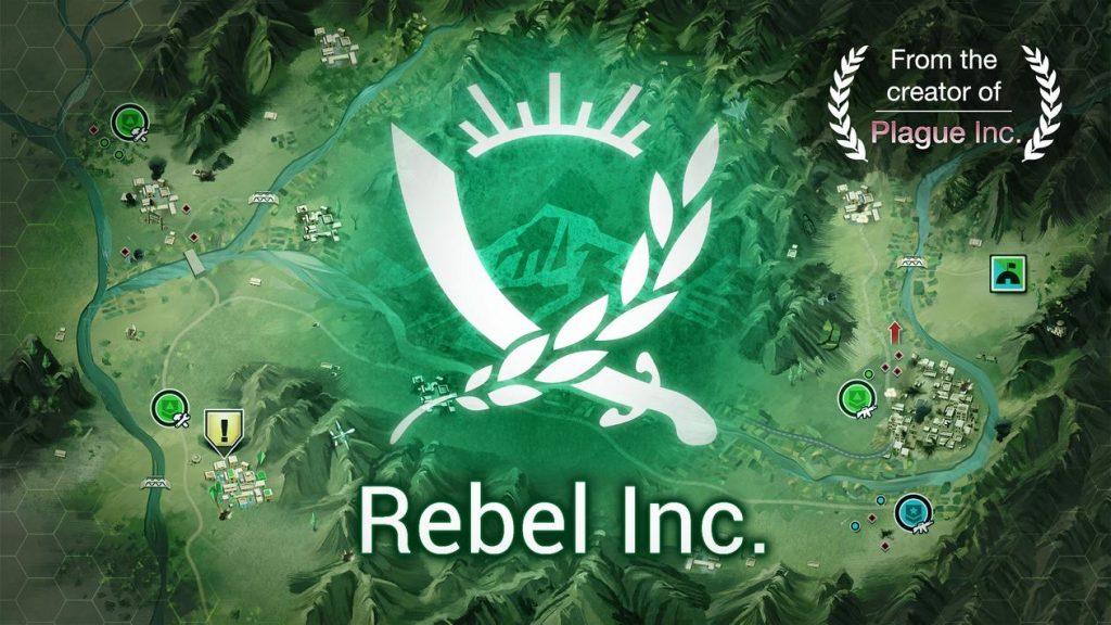 Rebel Inc Apk Mod