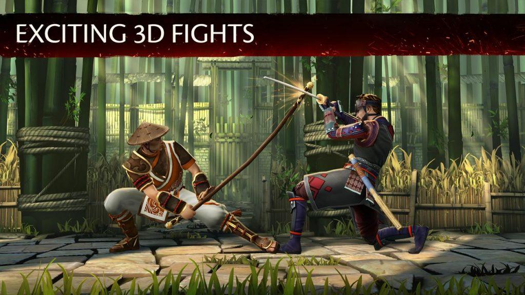 Shadow Fight 3 Apk Mod