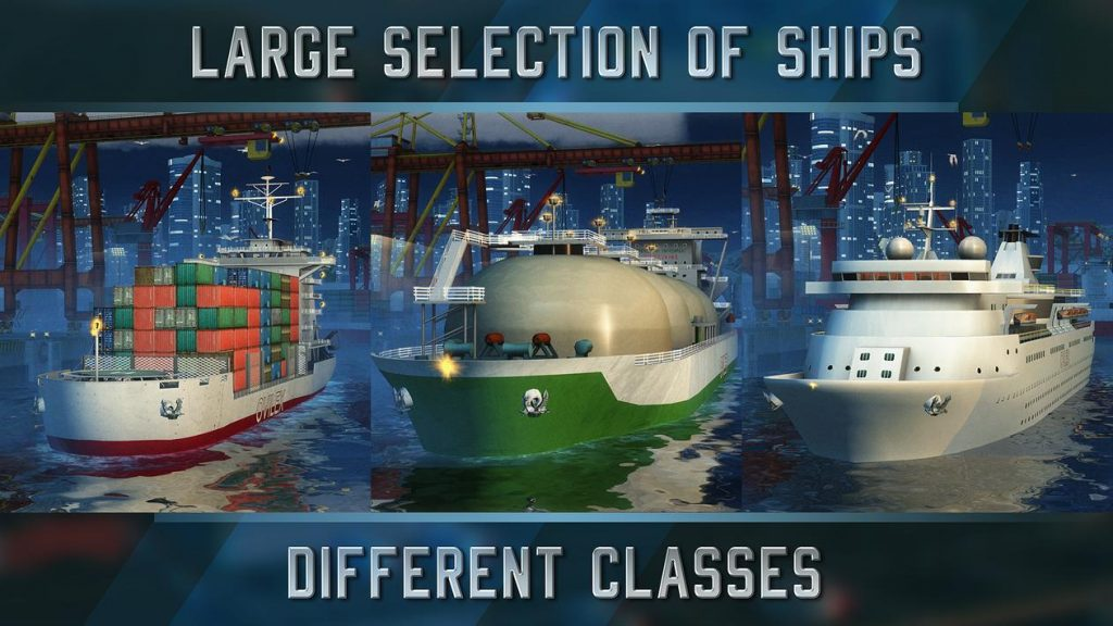 Ship Sim 2019 Apk Mod