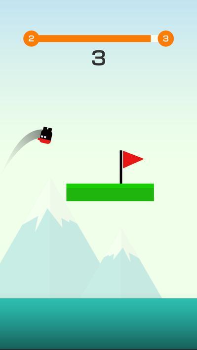 Sling and Jump Apk Mod