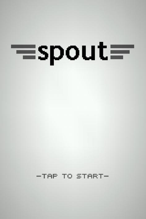 Spout monochrome mission Apk Mod