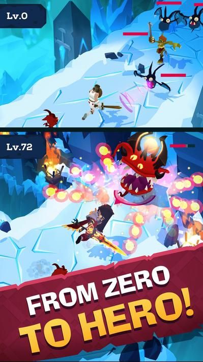The Mighty Quest for Epic Loot Apk Mod All Unlocked