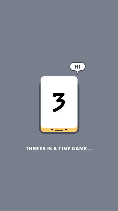Threes! Free Apk Mod