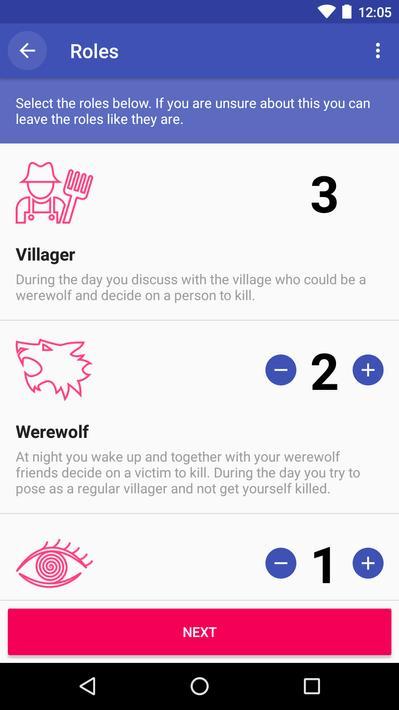 Werewolf Apk Mod