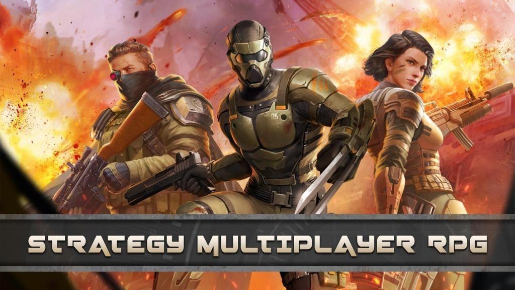 Z Day Hearts of Heroes Apk Mod