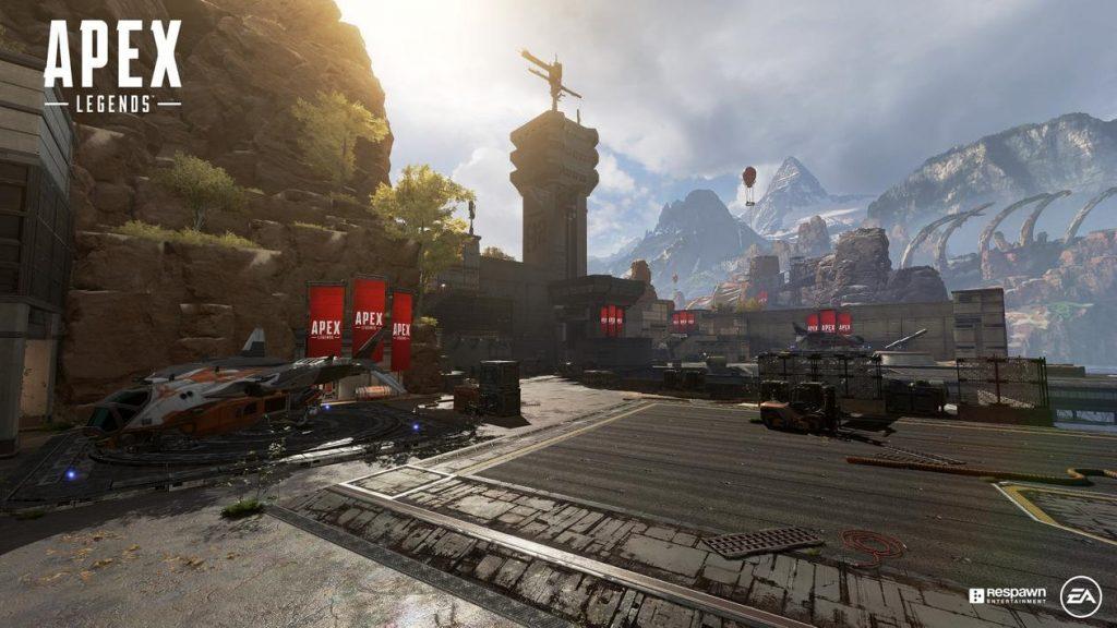 Apex Legends - Battle Royale Apk Mod