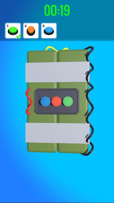 Bomb Defuse 3D Apk Mod