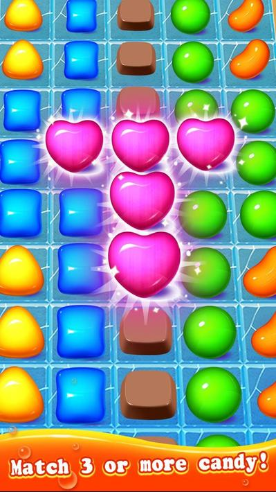 Candy Day Apk Mod